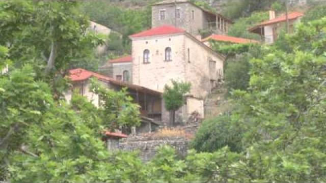 DiscoverKynouria.gr - Πραστός (Prastos)