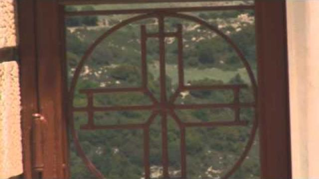 DiscoverKynouria.gr - Ιερά Μονή Μαλεβής (Monastery of Malevis)