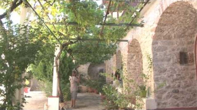 DiscoverKynouria.gr - Ιερά Μονή Αρτοκωστά (Monastery of Artokosta)