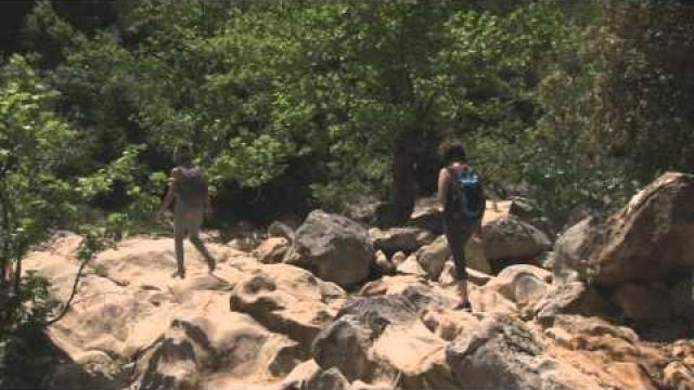 DiscoverKynouria.gr - Πεζοπορίες στην Βόρεια Κυνουρία (Trekking)