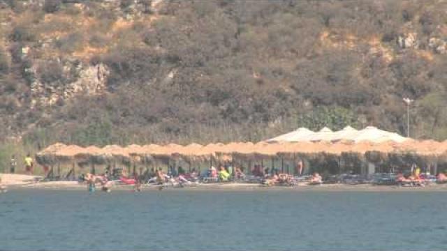 DiscoverKynouria.gr - Παραλίες Δήμου Βόρειας Κυνουρίας (Beaches)